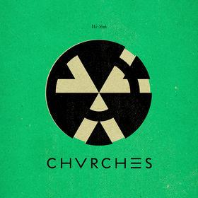 Chvrches, We Sink, 00000000000000