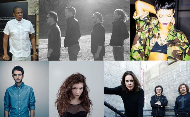 Zedd, Alle Gewinner und Auftritte auf einen Blick: Universal Künstler räumen bei den Grammys ab