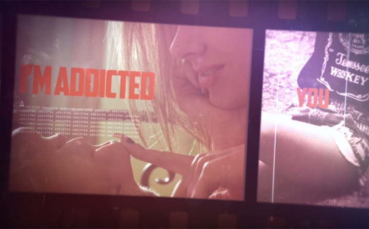 Addicted To You (Lyric Video)