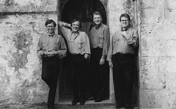 The Hilliard Ensemble, 40 Jahre Hilliard Ensemble - Episode 2 - Lamentations of Jeremiah