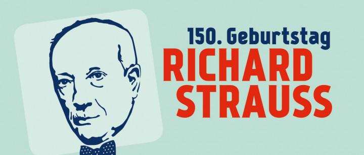 150 Jahre Richard Strauss