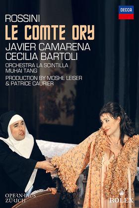 Javier Camarena, Rossini - Le Comte Ory, 00044007434673