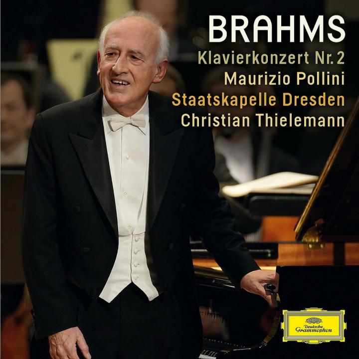 Brahms: Klavierkonzert Nr. 2, op.83