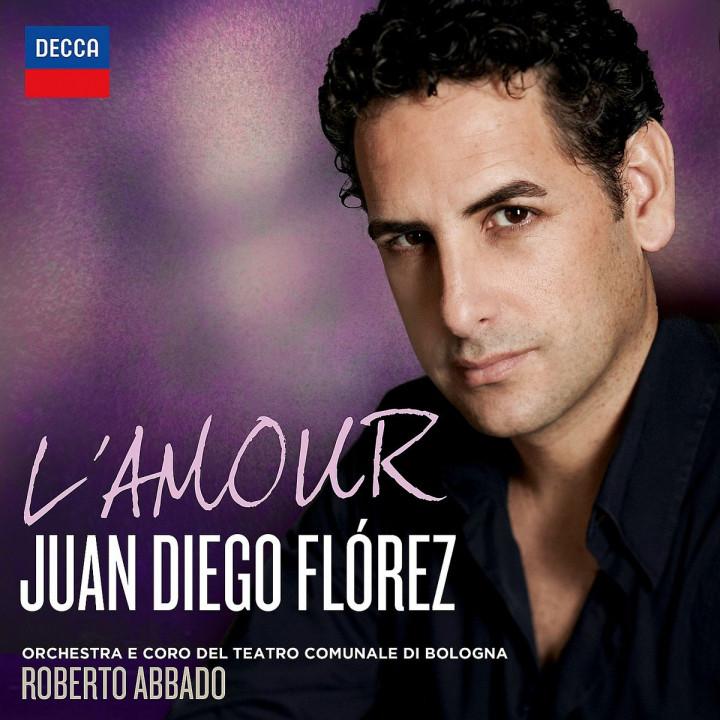 L'Amour: Florez,Juan Diego/Abbado,Roberto/OTCB