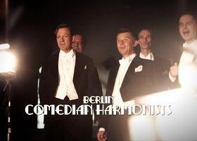 Berlin Comedian Harmonists, Die Dokumentation zu Die Liebe Kommt, Die Liebe Geht