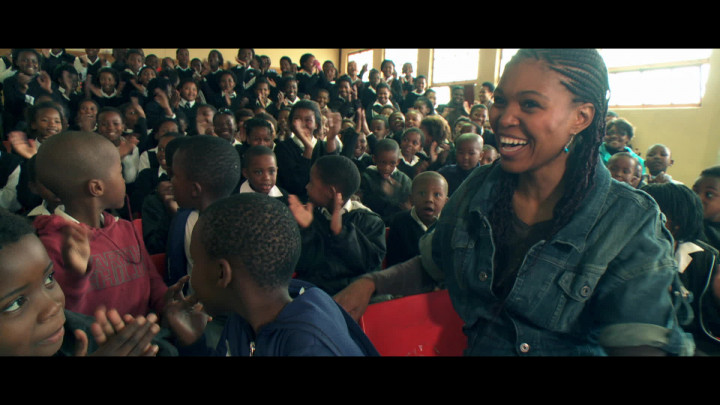 Trailer: From Township to Opera House
