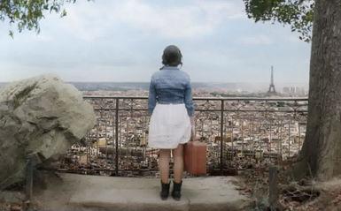 Indila, Dernière Danse (mit deutschen Untertiteln)
