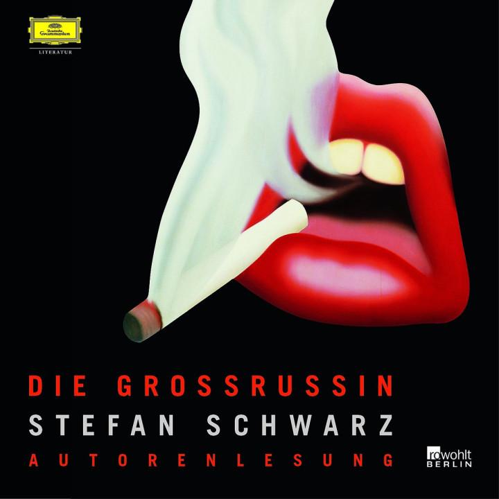 Die Grossrussin: Schwarz, Stefan
