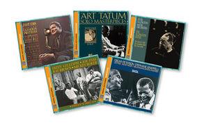 Original Jazz Classics Remasters, Pablo-Klassiker aufgefrischt!