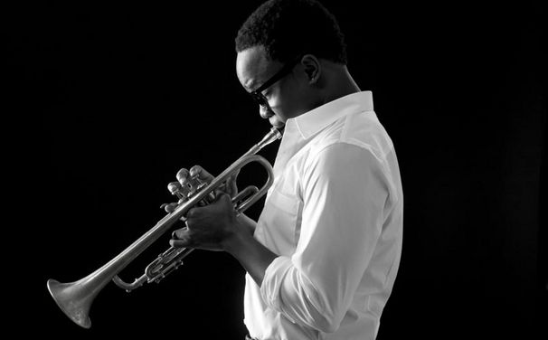 Ambrose Akinmusire, Live Jazz -  Ambrose Akinmusire