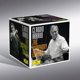 Claudio Abbado, The Symphony Edition, 00028947910466