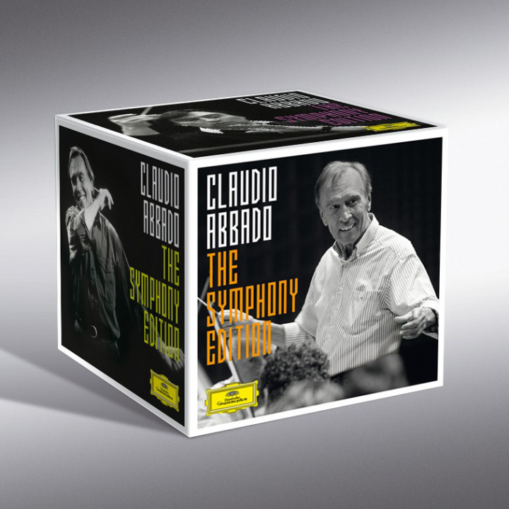 Claudio Abbado The Symphony Edition