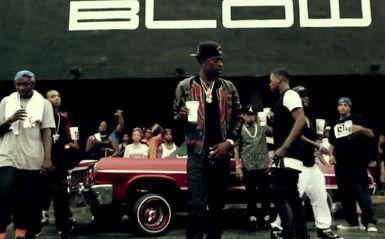 YG, My N***a (Feat. Jeezy & Rich Homie Quan)