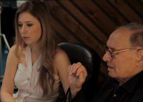 Ennio Morricone, Dokumentation zu Paradisio