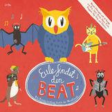 Eule, Eule findet den Beat (Musik-Hörspiel), 00602537671533