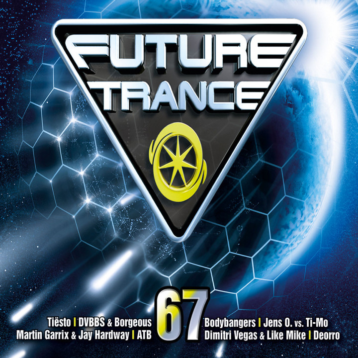 Future Trance 67: Various Artists