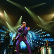 George Michael, Pressefoto 2014