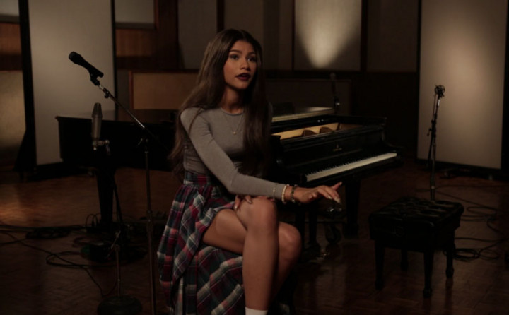 The Story Of Zendaya (Episode 3)