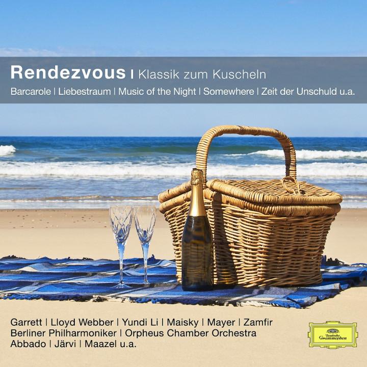 Rendezvous - Klassik zum Kuscheln: Maisky,M./Mayer,A./Abbado,C./von Karajan,H./+
