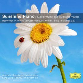 Classical Choice, Sunshine Piano - Klaviermusik die glücklich macht, 00028948200597