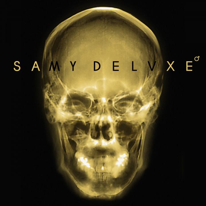 Samy Deluxe - Männlich - 2014