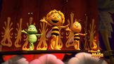 Die Biene Maja, Maja Tanz