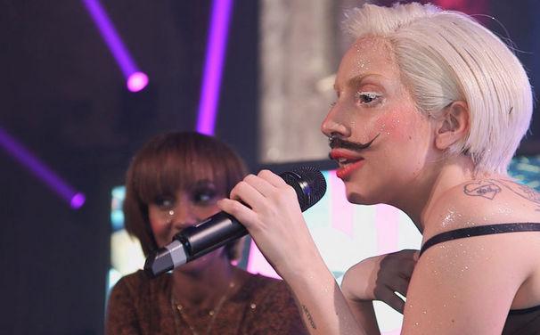 Lady Gaga, Jetzt anhören: Das Lady Gaga Album ARTPOP in voller Länge