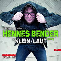 Hennes Bender, Klein/Laut