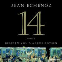 Jean Echenoz, 14
