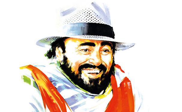 Luciano Pavarotti, Stimmliche Wucht und lyrische Empfindsamkeit
