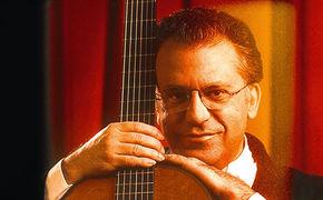 Pepe Romero, Die Gitarre ist seine zweite Haut