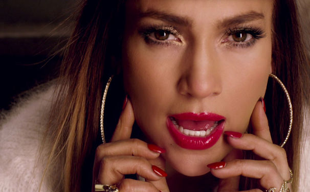 Jennifer Lopez, Jennifer Lopez lüftet ihren A.K.A. Album Teaser Emotions
