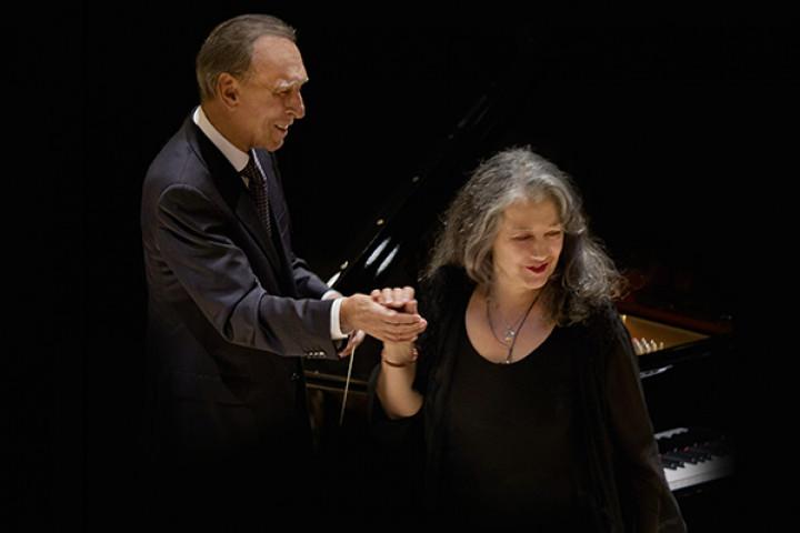 Claudio Abbado, Martha Argerich