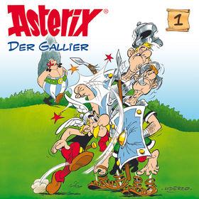 Asterix, 01: Asterix der Gallier, 00602498195512