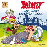 Asterix, 04: Der Kampf der Häuptlinge, 00602498195543