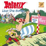 Asterix, 07: Asterix und die Goten, 00602498768457