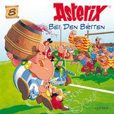 Asterix, 08: Asterix bei den Briten, 00602498768464
