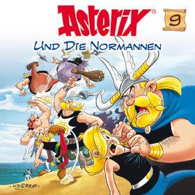 Asterix, 09: Asterix und die Normannen, 00602498768471