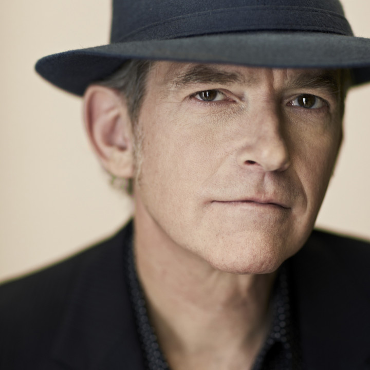 Benmont Tench, You Should Be So Lucky