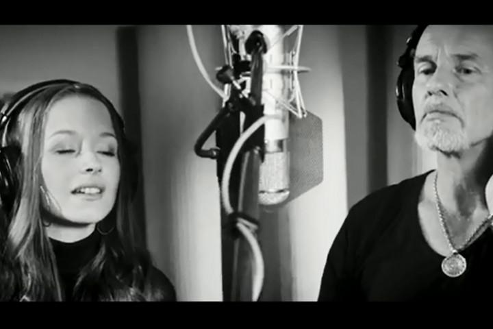 oonagh duett mit santiano