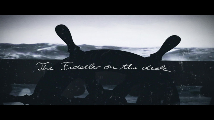 The Fiddler On The Deck (Lyric Video | Unser Song für Dänemark 2014)