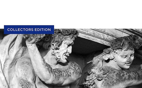 Collectors Edition, Sammlerfreuden: Sechs neue Folgen
