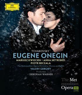 Anna Netrebko, Tchaikovsky: Eugene Onegin, 00044007351154