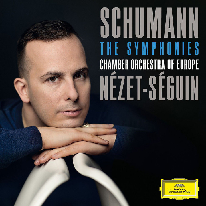 Schumann: Sinfonien Nr. 1-4