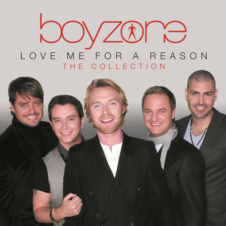 Love Me For A Reason: The Collection