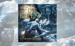 Die Elfen, Die Elfen - Gewinnspiel zur Veröffentlichung der Folge 09