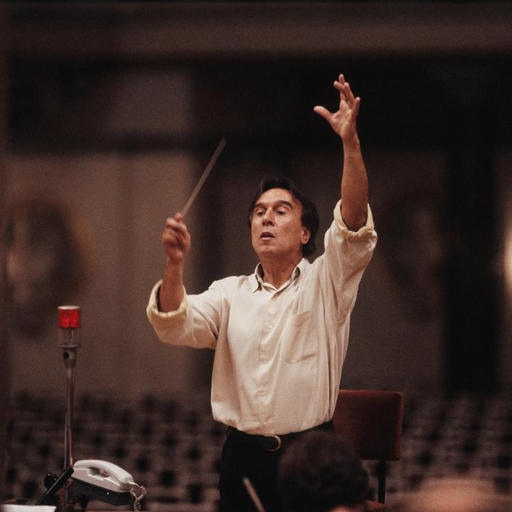 Claudio Abbado (1991)
