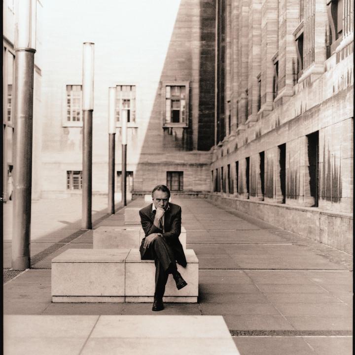 Claudio Abbado (2000)