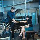 Martha Argerich, Claudio Abbado (1967)