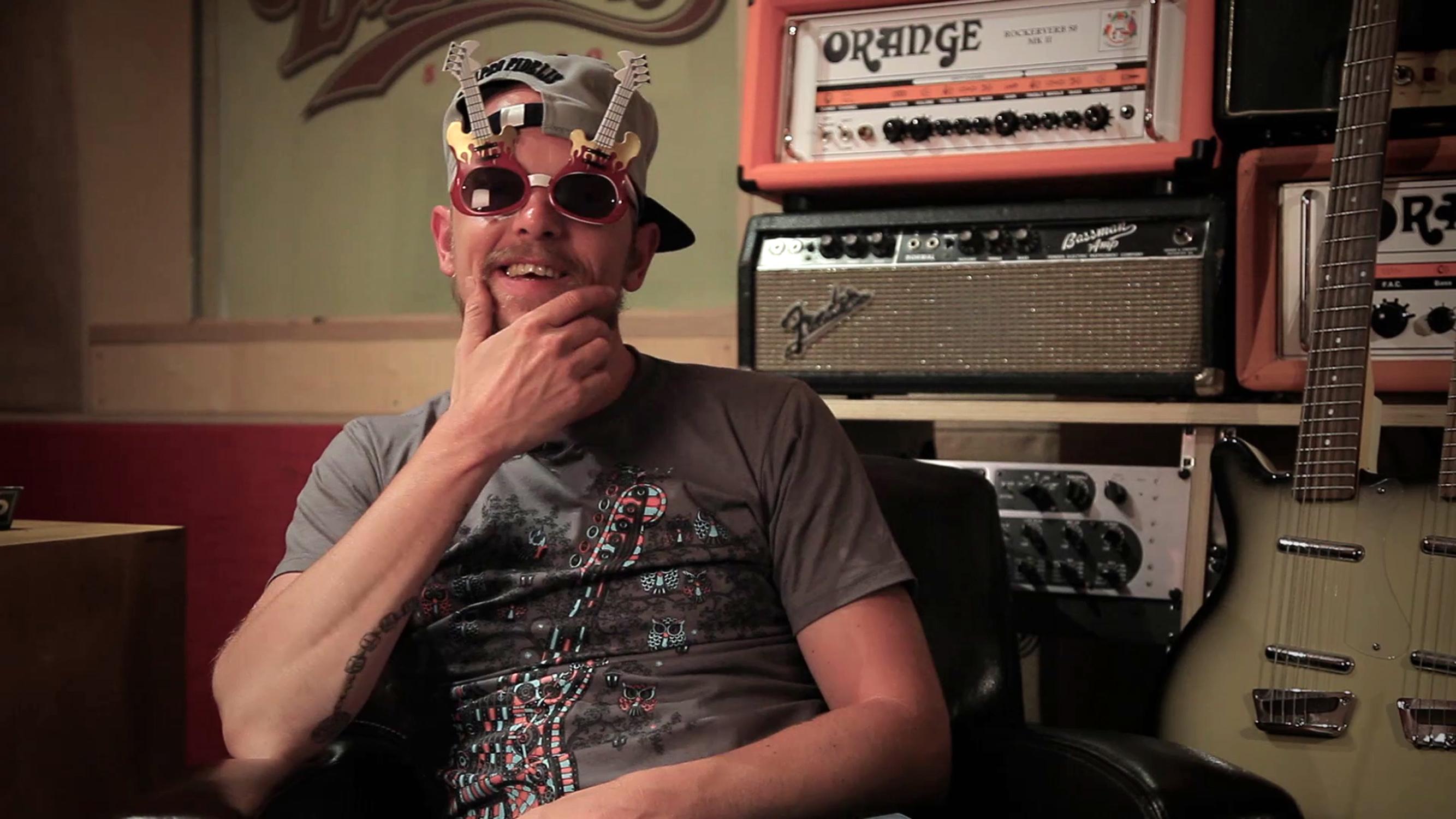 Jan Delay, Hammer & Michel - Albumtrailer